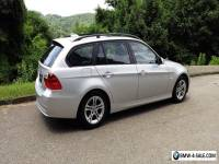 2008 BMW 3-Series XI