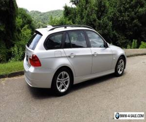 2008 BMW 3-Series XI for Sale