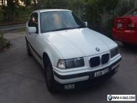 1998 BMW 316i