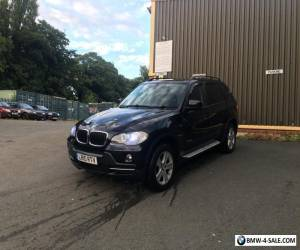 2010 BMW X5 3.0D XDRIVE  56000 MILES for Sale
