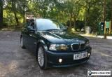 BMW E46 320ci coupe 2.2 Auto, MOT, 104k miles, fantastic drive for Sale