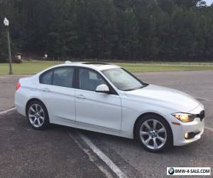 2015 BMW 3-Series Special Edition Trim for Sale