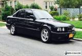 1990 BMW M5 for Sale
