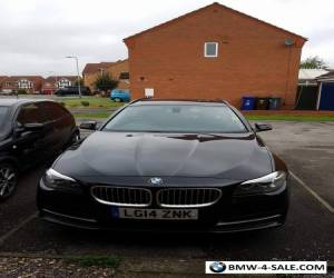 BMW 520d se 2014 for Sale
