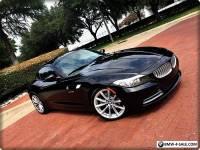 2010 BMW Z4 sDrive 35i Sport Premium+
