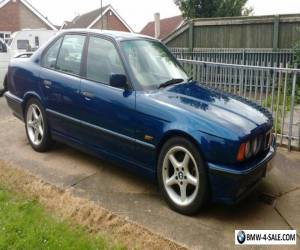 Classic 5 series BMW sport 2.5l  for Sale