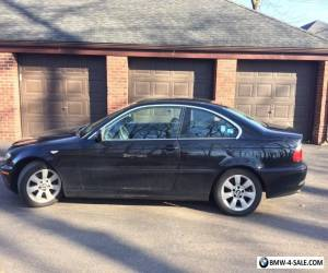 2005 BMW 3-Series 325Ci for Sale