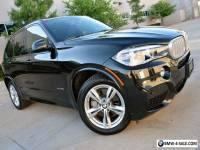 2014 BMW X5 xDrive50i M Sport Executive LOADED MSRP $78k