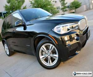 2014 BMW X5 xDrive50i M Sport Executive LOADED MSRP $78k for Sale