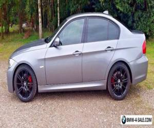 BMW 320i RARE HIGH SPEC M Sport Business Edition for Sale