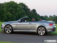 2010 BMW 6-Series
