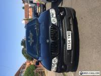 BMW X5 2 previous owners just had full service and 3 new tyres