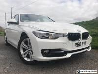 Bmw 316i Turbo Sport 2013 Low Milage Beautiful White.