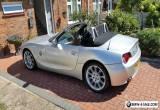 BMW z4 2.0 petrol M Sport for Sale