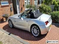 BMW z4 2.0 petrol M Sport
