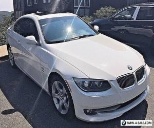 2013 BMW 3-Series 335xi for Sale