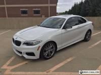 2015 BMW 2-Series M235i