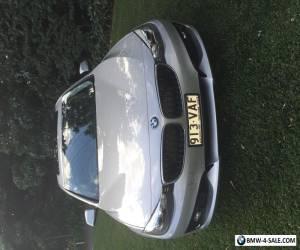 2014 BMW 3-Series luxury sedan for Sale