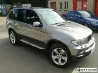 2005 BMW X5 SPORT DIESEL
