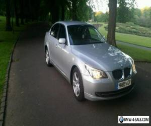Bmw e60 for Sale