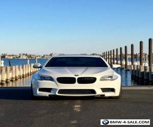2013 BMW M5 Base Sedan 4-Door for Sale