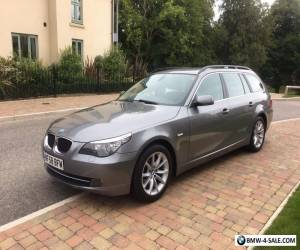 bmw 520d SE touring for Sale