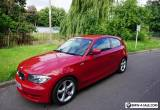 2011 bmw 116 for Sale
