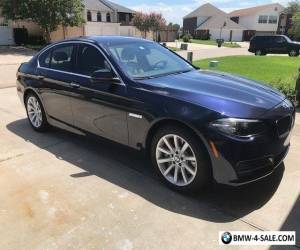 2014 BMW 5-Series 535i for Sale