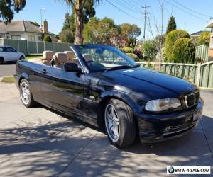 Bmw 330ci convertible for Sale
