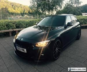BMW 318d M Sport Performance Pack  for Sale