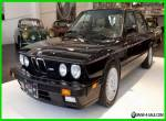 1988 BMW M5 Base Sedan 4-Door for Sale