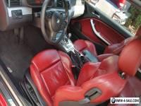 2004 BMW M3 2 DOOR