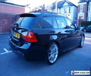 2008 BMW 325D M sport Touring for Sale