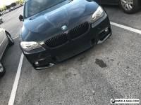 2013 BMW 5-Series 535 Xdrive