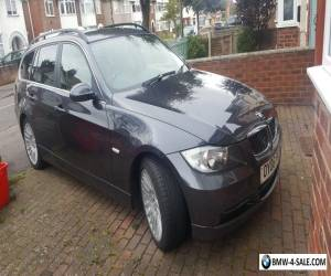 BMW 3 Series 3.0 330i SE Touring 5dr for Sale