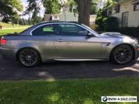 2008 BMW M3 M3 Hardtop convertible