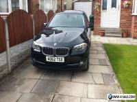 BMW 520D SE 4 door saloon