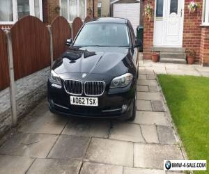 BMW 520D SE 4 door saloon for Sale