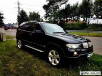 BMW X5 E53 4.4i SPORT  FACELIFT