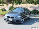 2014 BMW 4-Series M Sport for Sale