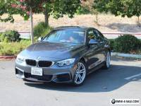 2014 BMW 4-Series M Sport