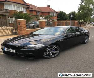 bmw 520d 2011 fully M5 conversion, immaculate condition inside out,with full S/H for Sale