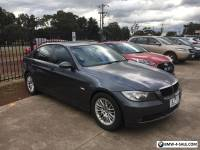 05/06 BMW 320i SEDAN-RARE MANUAL-163K'S-GREAT CAR, DRIVES WELL-$8,900 REG & RWC