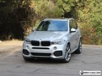 2014 BMW X5 xDrive35i M Sport