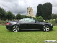 BMW 630 Series Sport Convertible - Huge Spec - Auto / Paddle Shift