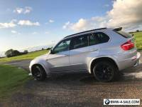 BMW X5 3.5D M Sport with huge spec