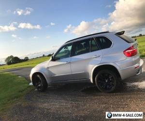 BMW X5 3.5D M Sport with huge spec for Sale