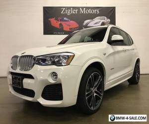 2015 BMW X3 sDrive28i Sport Utility 4-Door for Sale