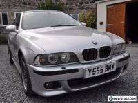 BMW 5 SERIES (E39) M5 2001 Low Miles !!
