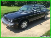 1987 BMW 3-Series 325